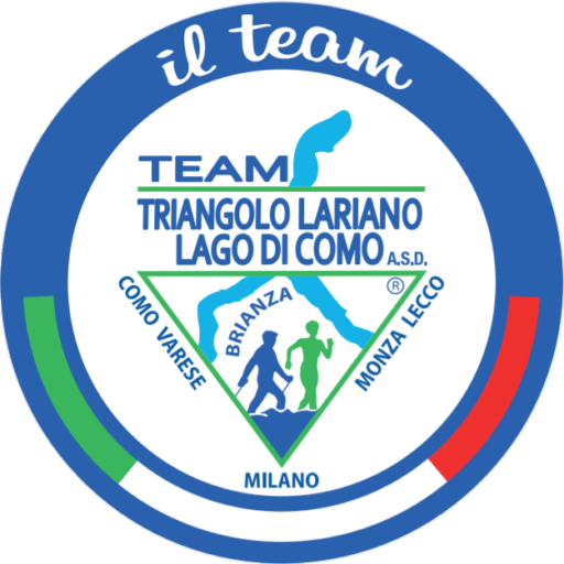 Nordic Walking - Team Triangolo Lariano